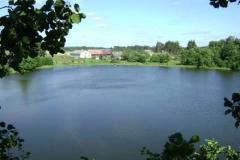 jezioro Samań